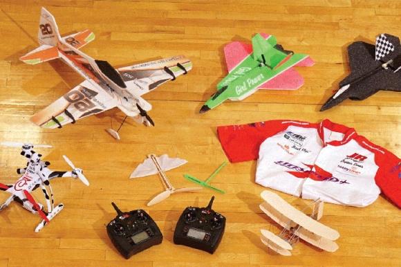 Litespeed Airshow Gallery