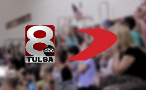 Litespeed Airshow Featured On KTUL